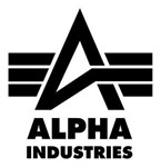 Alpha Industries logo