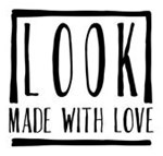 Look Made With Love logo