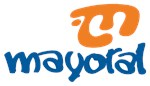 *mayoral logo