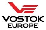 Vostok Europe logo