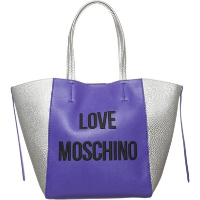 Torba na zakupy Love Moschino