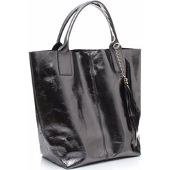 Shopper bag Genuine Leather