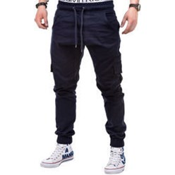 Spodnie męskie Ombre Clothing