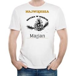 T-shirt męski Murrano