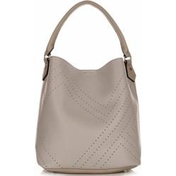 Shopper bag David Jones