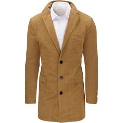 Płaszcz męski Dstreet