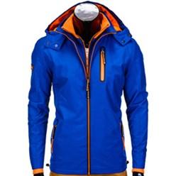 Kurtka sportowa Ombre Clothing