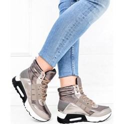 Sneakersy damskie Zoio