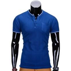 T-shirt męski Ombre Clothing
