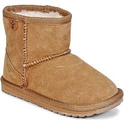 Buty zimowe dziecięce Emu
