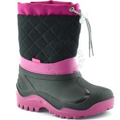 Buty zimowe dziecięce Ren But