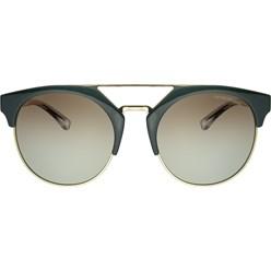 Okulary przeciwsłoneczne damskie Emporio Armani