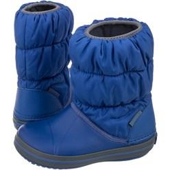 Buty zimowe dziecięce Crocs