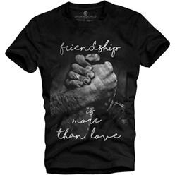 T-shirt męski Underworld
