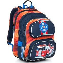 Plecak dla dzieci Topgal