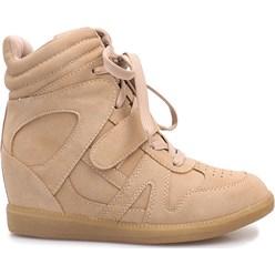 Sneakersy damskie gemre