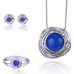 Komplet biżuterii Evangarda.pl