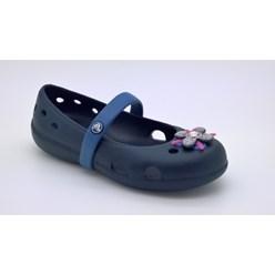 Balerinki dziecięce Crocs