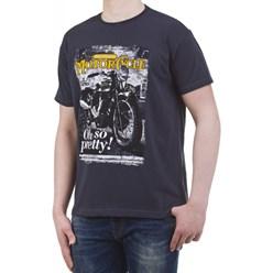 T-shirt męski Wirrus