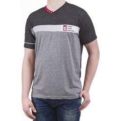 T-shirt męski Red Sport