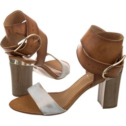 Sandały damskie Maciejka