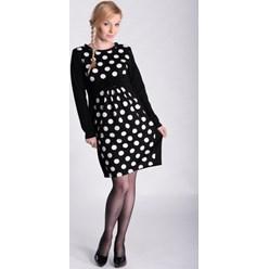 Sukienka ciążowa Oasi (produkt Polski)
