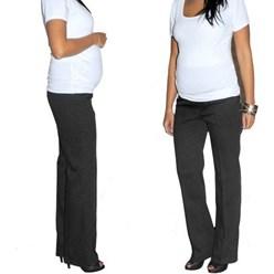 Spodnie ciążowe Oasi (produkt Polski)