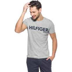 T-shirt męski Hilfiger Denim