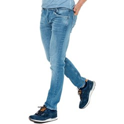 Jeansy męskie Pepe Jeans