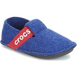 Kapcie dziecięce Crocs