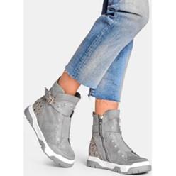 Sneakersy damskie DeeZee.pl