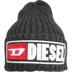 Czapka zimowa męska Diesel