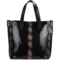 Shopper bag Genuine Leather