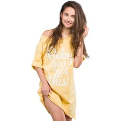 Koszula nocna Bodyboom