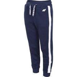 Spodnie chłopięce 4F