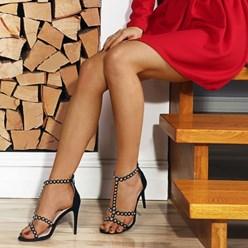 Sandały damskie Pakuten