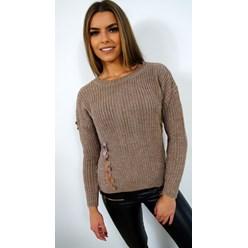 Sweter damski Ricca Fashion