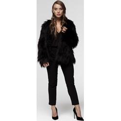 Futro damskie Smoke Furs