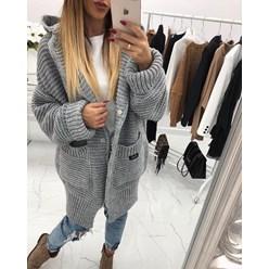 Sweter damski chicaca