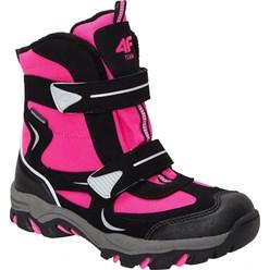 Buty zimowe dziecięce 4F