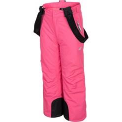 Spodnie dziewczęce 4F