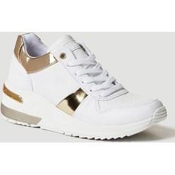 Sneakersy damskie Guess