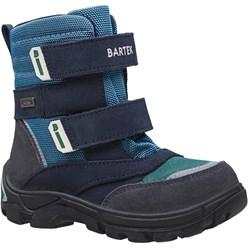 Buty zimowe dziecięce Bartek