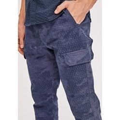 Spodnie męskie Diverse