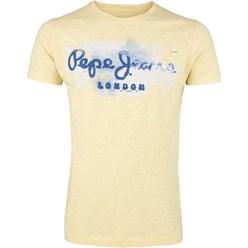 T-shirt męski Pepe Jeans