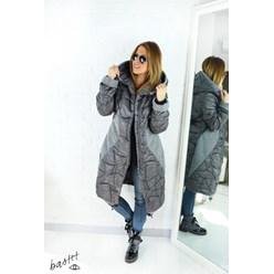 Płaszcz damski Bastet Fashion