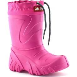 Buty zimowe dziecięce Lemigo