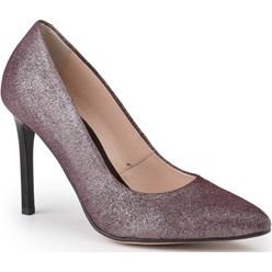 Czółenka Marco Shoes
