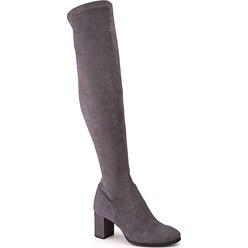 Kozaki damskie Marco Shoes
