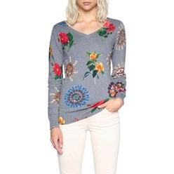 Sweter damski Desigual